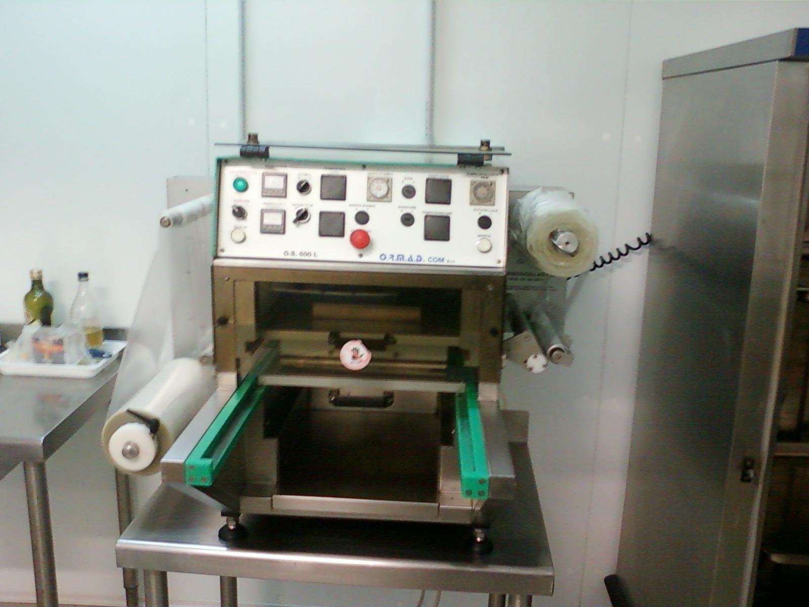 Progettazione e installazione impianti cucine per for Cucine alta gamma