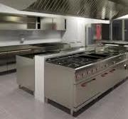 Gallery lavori installazione impianti tecnologici procosist - Cucine industriali usate ...